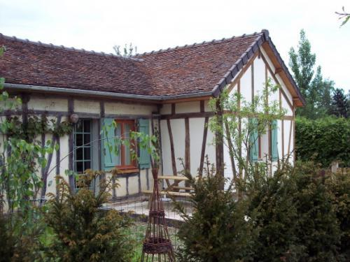 Gîte Le Closet - Affitto - Vacanze e Weekend a Lusigny-sur-Barse
