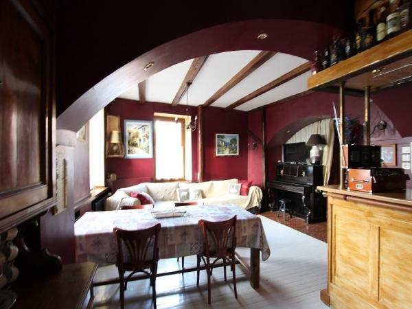 Gite le gite du passant - Rental - Holidays & weekends in Arry