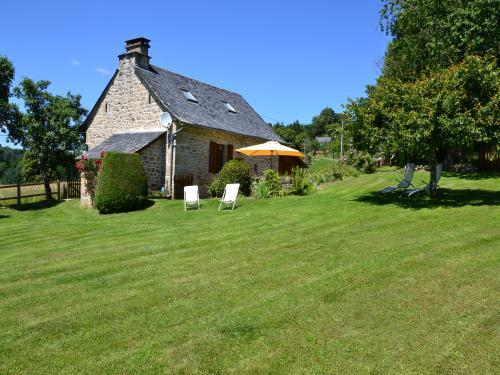 Gite lalo - Location - Vacances & week-end à Saint-Cirgues-la-Loutre