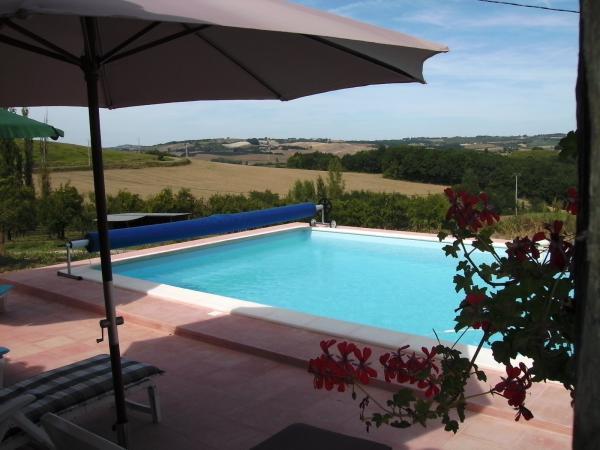 Gite Maison Pourret - Location - Vacances & week-end à Castelmoron-sur-Lot