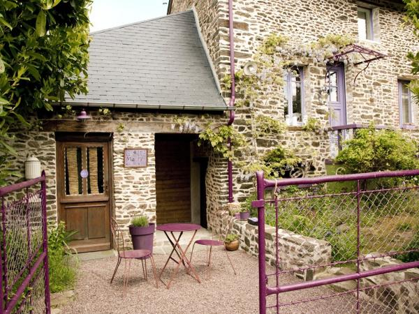 Le gite mauve - Rental - Holidays & weekends in Saint-Omer