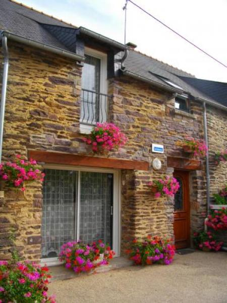 Gîte du Pâtis de la Houssaye - Rental - Holidays & weekends in Guer