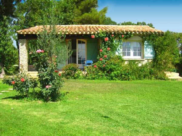 G te 2 pers avec piscine vue exceptionelle location de - Camping aix en provence avec piscine ...