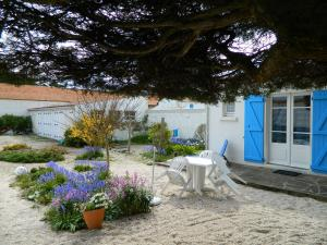 location gite noirmoutier week end