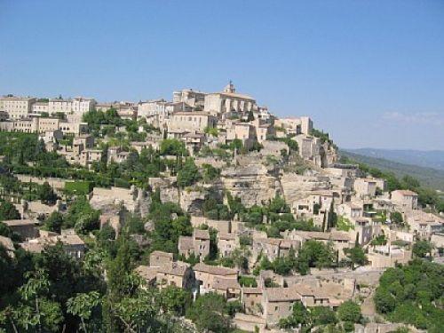 Foto gite de provence affitto vacanze a velleron for Gites de france provence