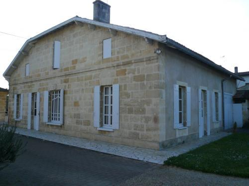 Gîte Rieuvert - Rental - Holidays & weekends in Castillon-la-Bataille