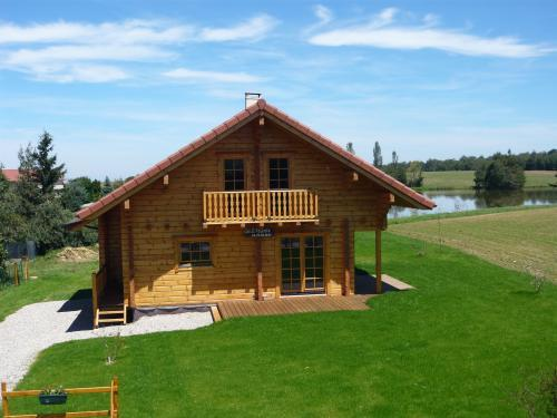 Gite le valentin - Rental - Holidays & weekends in Roybon