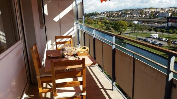 Gite Zen Mulhouse - Location - Vacances & week-end à Mulhouse