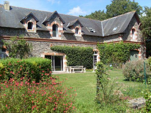 Gites du grand logis de Kerhir en Tregor - Location - Vacances & week-end à Trédarzec