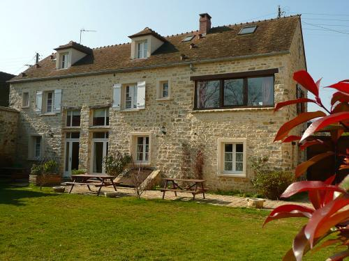 Gites des jonquilles : 3 gîtes - Rental - Holidays & weekends in Recloses