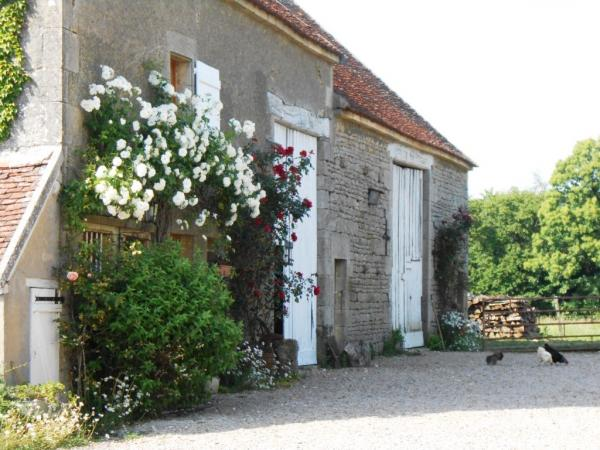 La Grange aux Poulains 3 épis GdF - Bed & breakfast - Holidays & weekends in Champlemy