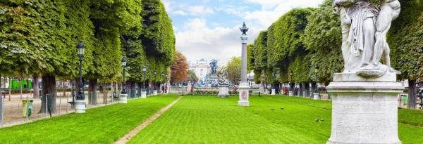 guided walk around the jardin du luxembourg activity holidays weekends in paris - Jardin Du Luxembourg Paris