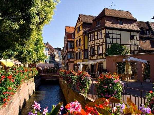 Guided Walking Tour of Strasbourg – 2 hours - Activity - Holidays & weekends in Strasbourg