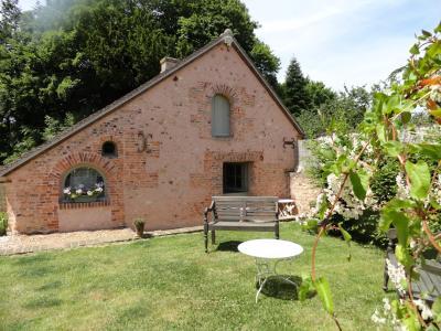 Le hameau du coq chambre d 39 h tes beaumont les autels - Chambre d hote beaumont en auge ...