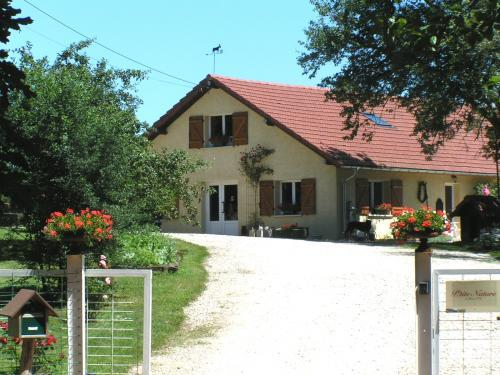 Le hameau de Maturomont - Bed & breakfast - Holidays & weekends in Luze