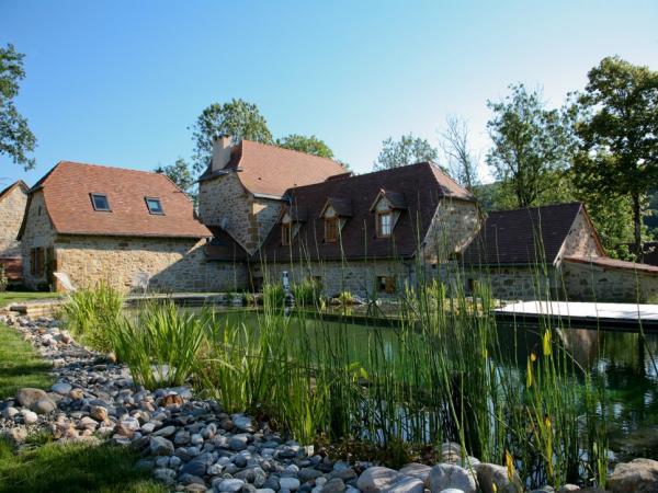 Le Hameau du Quercy - Bed & breakast - Vacanze e Weekend a Frontenac