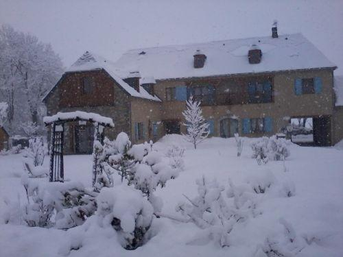 Les Hélianthèmes - Bed & breakfast - Holidays & weekends in Guchen