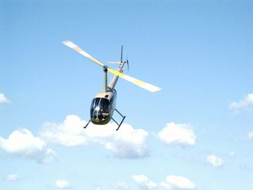 Helicopter flight in Alsace - Activity - Holidays & weekends in Colmar