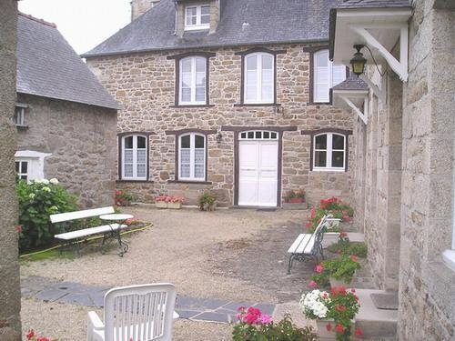 House for 6 person - Rental - Holidays & weekends in Moncontour
