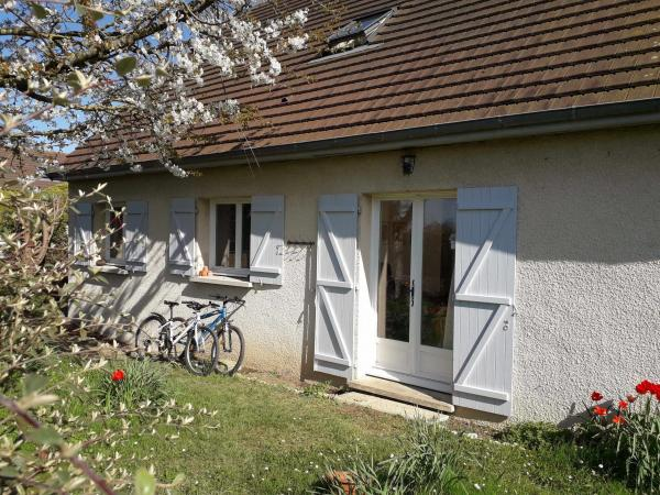 House 8 minutes walk from the sea - Rental - Holidays & weekends in Bernières-sur-Mer