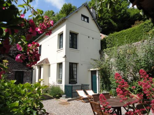 Le Huis Clos - Location - Vacances & week-end à Dieppe