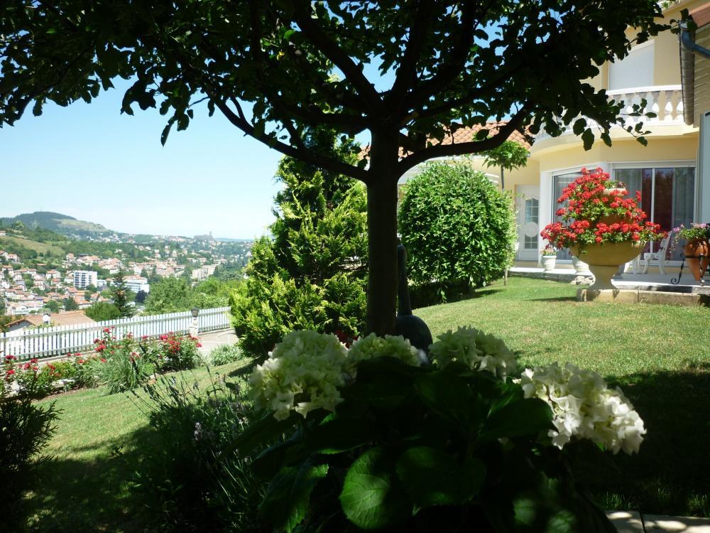 Photos les jardins de champfleury chambre d 39 h tes au puy en velay - Le puy en velay chambre d hote ...
