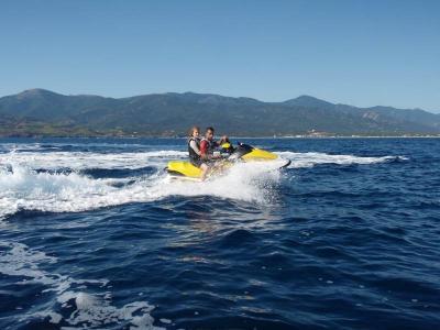 Jet ski st cyprien