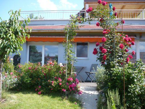 joli g te neuf proche de strasbourg location de vacances breuschwickersheim. Black Bedroom Furniture Sets. Home Design Ideas