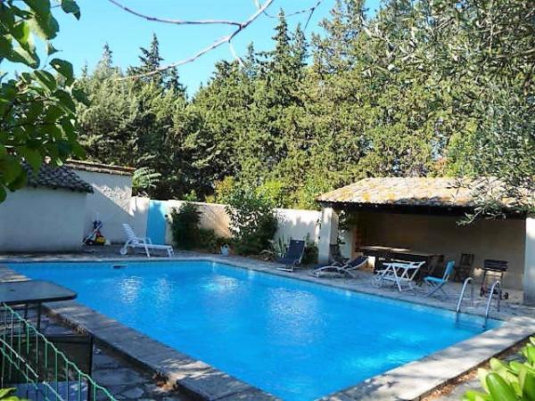Jolie maison avec piscine priv e location de vacances for Location vosges week end avec piscine