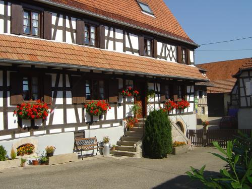 Klein anne - Bed & breakfast - Holidays & weekends in Cleebourg