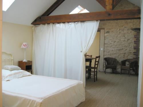 ' Lancienne boulangerie ' - Bed & breakfast - Holidays & weekends in Terranjou