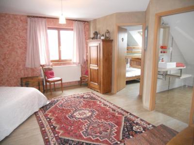 B b les lanternes chambre d 39 h tes kaysersberg vignoble - Chambre d hotes biarritz pas cher ...