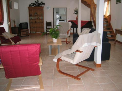 Lieu dit Leuriou - Rental - Holidays & weekends in Saint-Coulitz