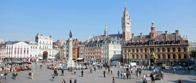 Lille Pass Visits Transport Monuments And Museums