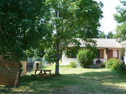 Location de vacance en gironde - Location - Vacances & week-end au Barp