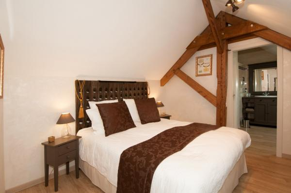 The Logis Aux Bulles - Bed & breakfast - Holidays & weekends in Verzy