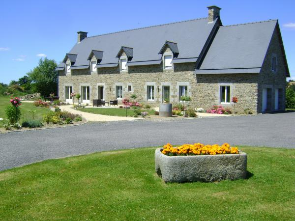 The longhouse - Bed & breakfast - Holidays & weekends in Valdallière