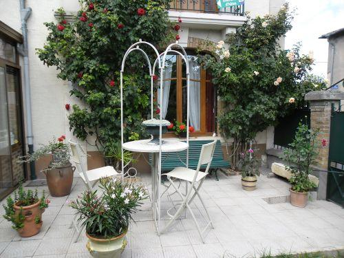 La Lorraine - Bed & breakfast - Holidays & weekends in Hannonville-sous-les-Côtes