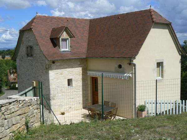 Lou Caïrou - Rental - Holidays & weekends in Faycelles