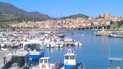 Office de tourisme de port vendres point information port vendres - Office du tourisme de port vendres ...