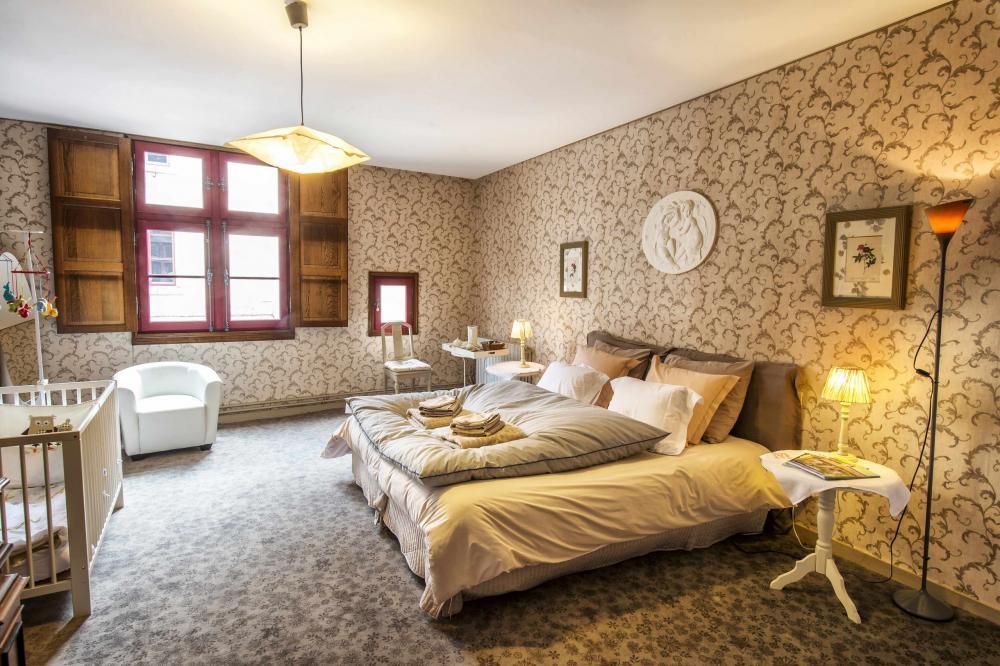 photos la maison arouet gite de charme et bien etre. Black Bedroom Furniture Sets. Home Design Ideas
