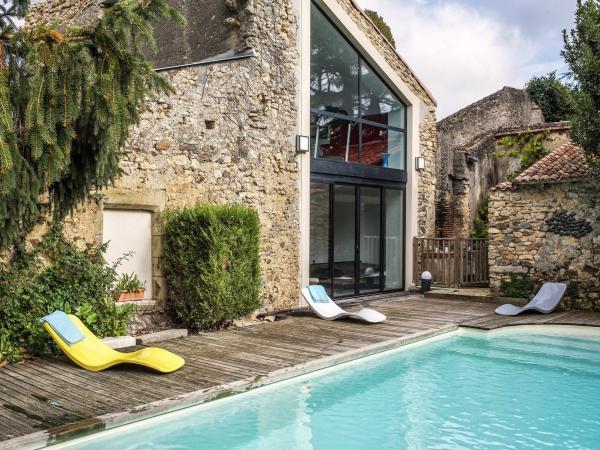 la maison arouet gite de charme et bien etre location de vacances saint loup lamair. Black Bedroom Furniture Sets. Home Design Ideas