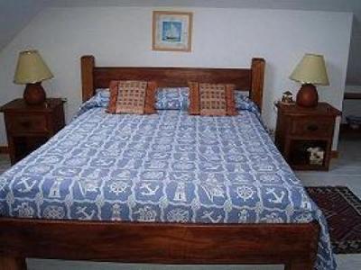 La maison bleue en baie baie de somme chambre d 39 h tes - Chambre d hotes en baie de somme ...