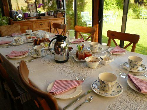 La maison de Brian et Christiane - Bed & breakfast - Holidays & weekends in Loury