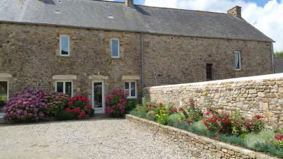 maison du dy location de vacances saint maurice en cotentin. Black Bedroom Furniture Sets. Home Design Ideas
