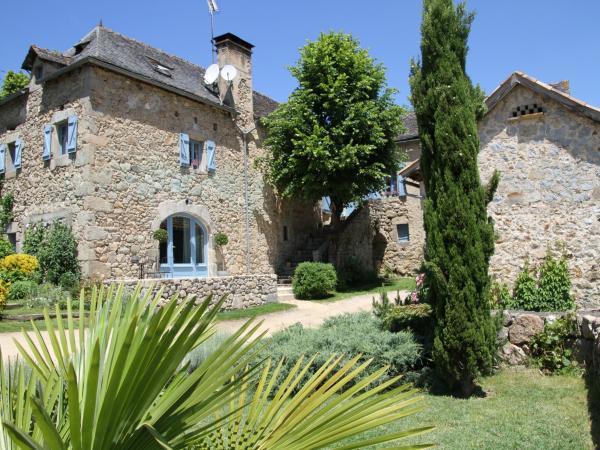 La Maison DEmile  Chambre DHtes  La Fouillade