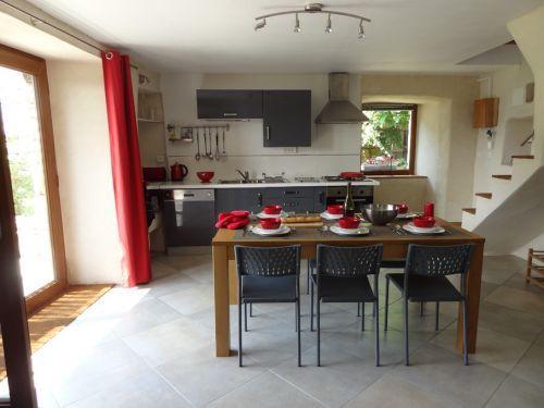 Foto\'s - Maison de Léon - Vakantie-accommodaties in Beaumont