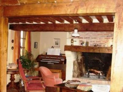 Maison normande ancienne chambre d 39 h tes saint tienne la thillaye - Chambres d hotes saint etienne ...