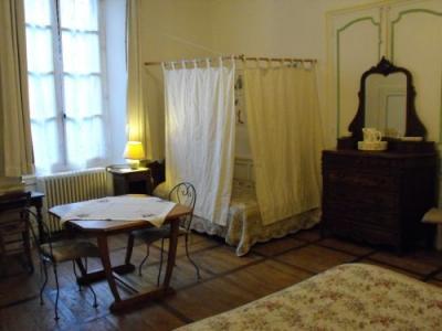 la maison du notaire royal chambre d 39 h tes sarlat la can da. Black Bedroom Furniture Sets. Home Design Ideas