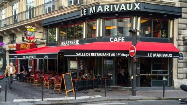le marivaux restaurant paris. Black Bedroom Furniture Sets. Home Design Ideas